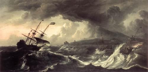 ships-sea